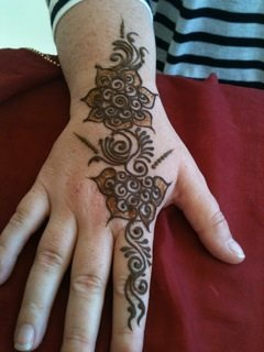 Services Henna We Love Face Painting Melbourne