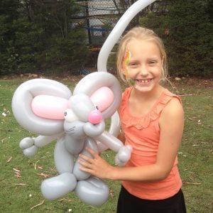 Fun Balloon Twisting