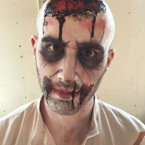 Halloween Special Effects Makeup