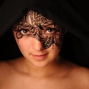 Henna Masquerade