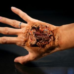 Special Effects Hand