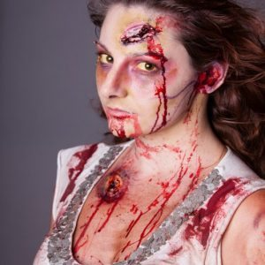 Special Effects Zombie