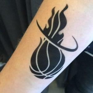 Temp tattoos 7