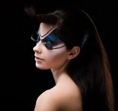 Masquerade. Masks