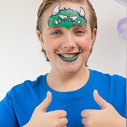 Face Painting and Balloon Twisting Melbourne