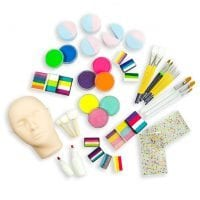 Face Painting Courses in Melbourne
