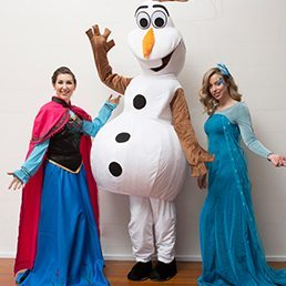frozen-childrens-parties-olaf
