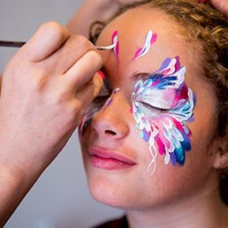 kids-face-painting