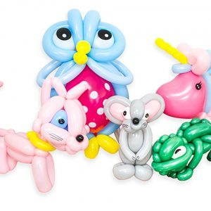 Party Balloon Animals
