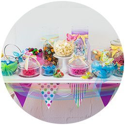 party-candy-bar