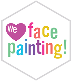 We Love Face Painting Melbourne