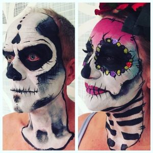 fp, day of the dead