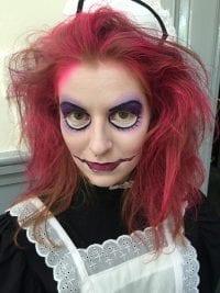 Halloween Face Paint Ideas For Women.An In Depth Guide To Halloween Face Painting Ideas